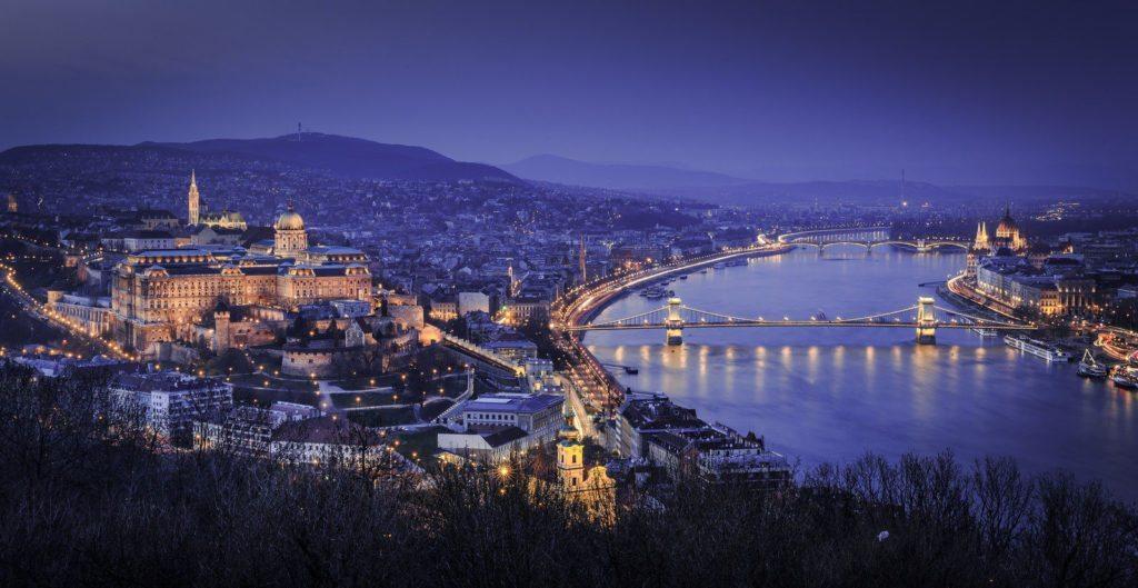 Budapeszt - atrakcje