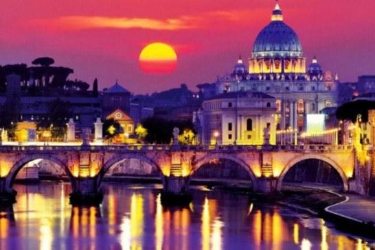 When in Rome, czyli poznaj Rzym od innej strony