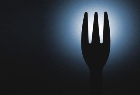 Dark Restaurant. Nigdy nie wiesz, co ci podadzą