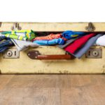 Jak za darmo zabrać więcej bagażu do samolotu? Podpowiadamy!