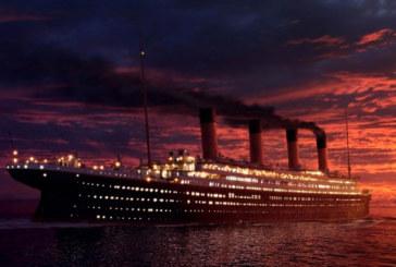 Titanic powraca. Co czeka pasażerów bliźniaczego rejsu?