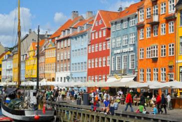 Spacerując po Kopenhadze [fotogaleria]
