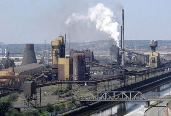 Charleroi – tam, gdzie brzydota fascynuje