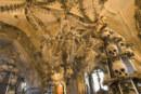 Kutna Hora – kości zamiast zdobień?