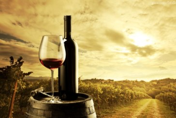 Wina z daleka