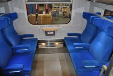 Jak mieć przedział w pociągu tylko dla siebie?