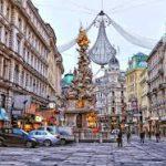 Życie po wiedeńsku kwitnie tuż za rogiem