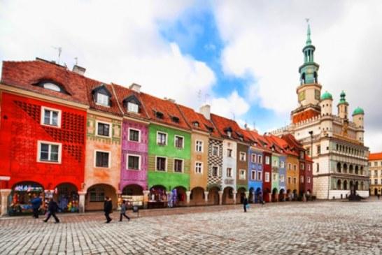 Jak ciąć koszty w Poznaniu, czyli turystyczny survival