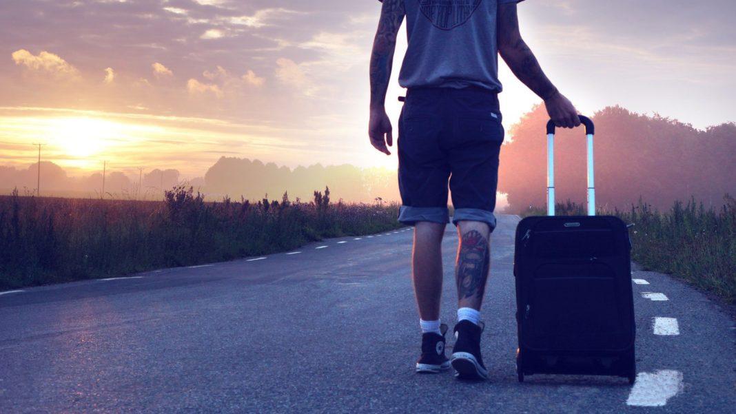 bezstresowa podróż
