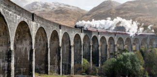 gdzie leży Hogwart