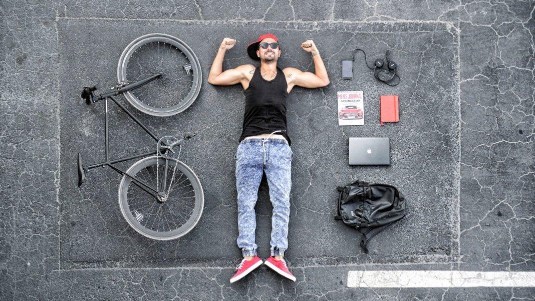 10 najciekawszych wynalazków rowerowych