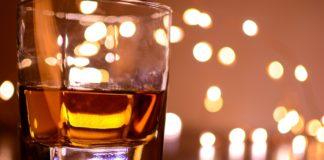 szlakiem bourbona w Kentucky