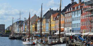 Kopenhaga tanio i z klasą