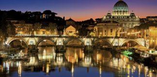 rzym innymi drogami