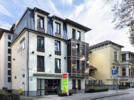 Hotel Impresja Gdańsk recenzja