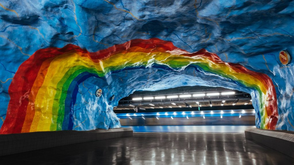 metro sztokholm