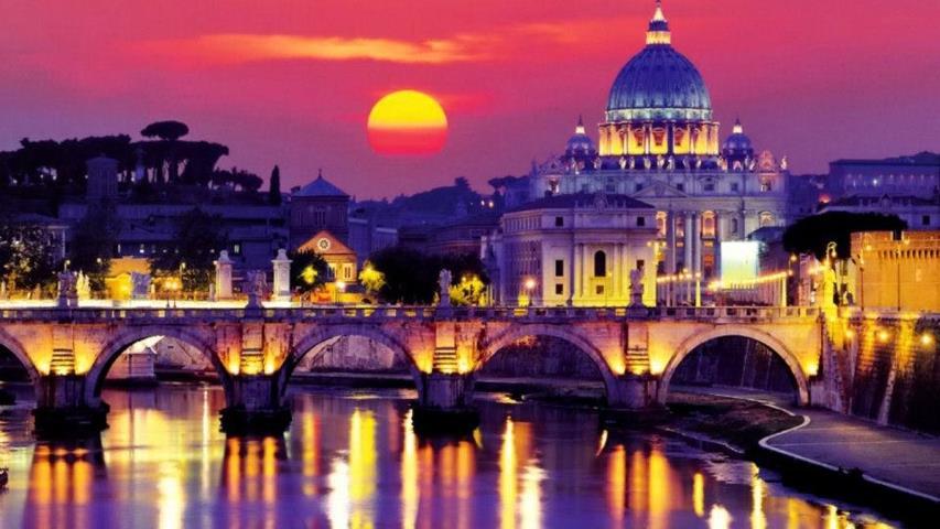 Poznaj Rzym od innej strony