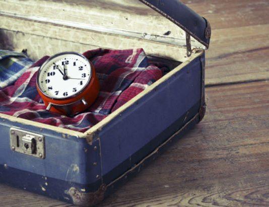 Nie uwierzysz, jak łatwo można otworzyć twój bagaż!