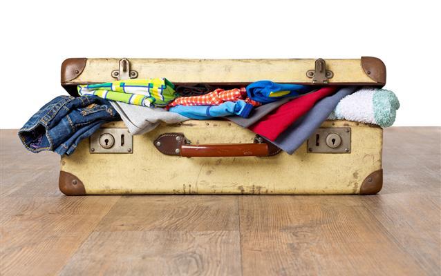 Jak za darmo zabrać więcej bagażu do samolotu