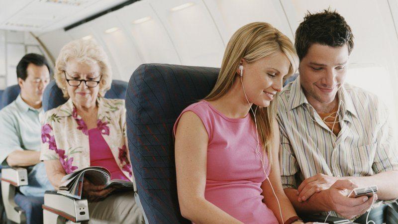 Nietypowe odprawy lotnicze