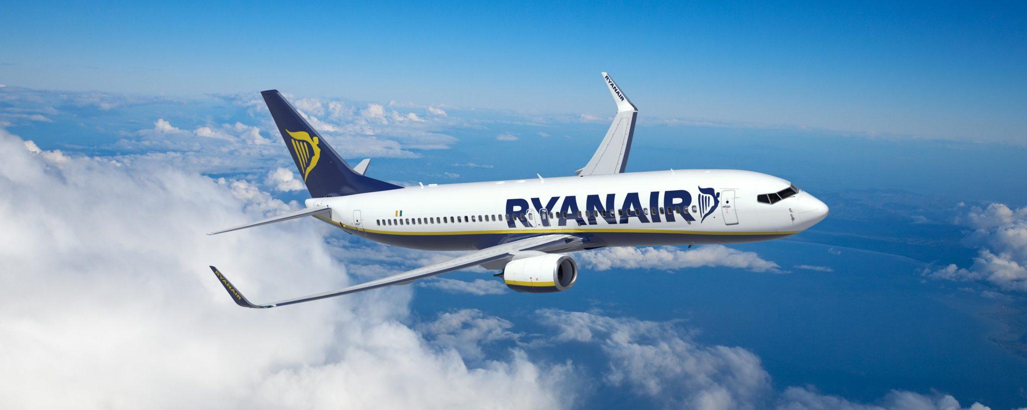 Szef Ryanaira: