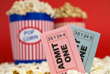 50% zniżka na dwa bilety do kina. Sprawdź, jak ją odebrać