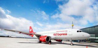 OLT Express na krajowej trasie