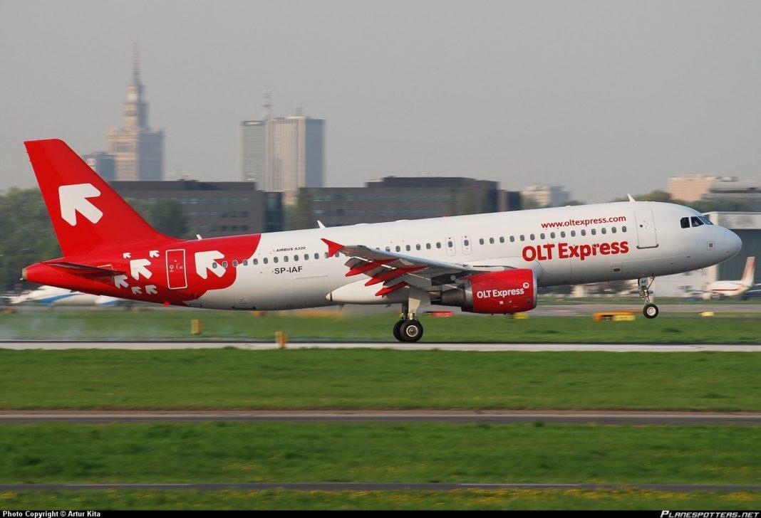 OLT Express, Chcemy latać do końca roku