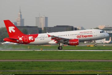 "[Tylko u nas] OLT Express: ""chcemy latać do końca roku."" A później?"