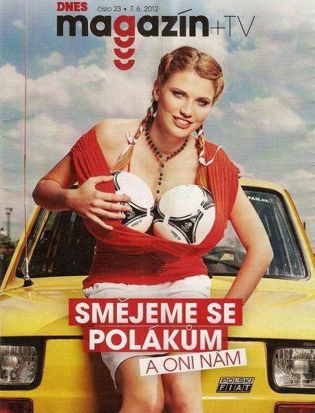 Polacy w oczach Czechów