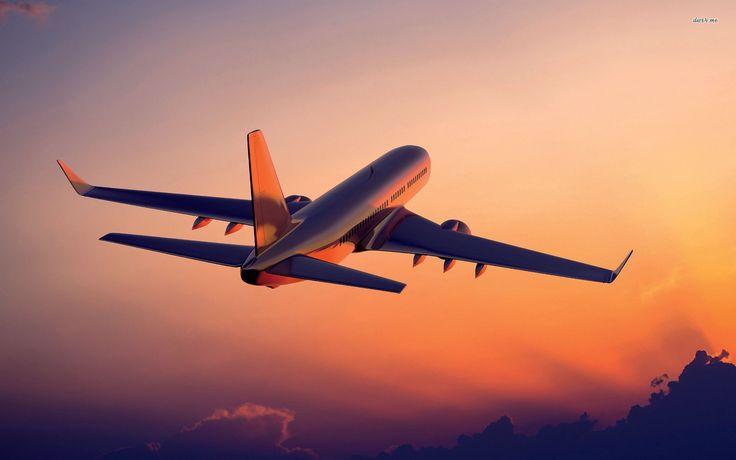 lęk przed samolotem