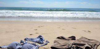 Plaża dla nudystów