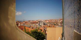 Jak się zgubić w Lizbonie?