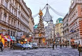 Życie po wiedeńsku