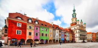 Poznań. Turystyczny survival
