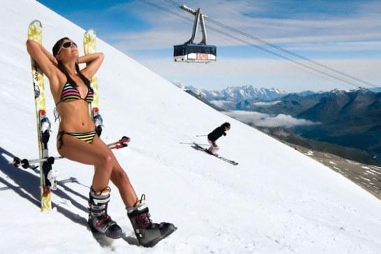Gdzie na narty w marcu i kwietniu?