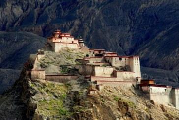 Wsiąść do pociągu byle jakiego do… Tybetu