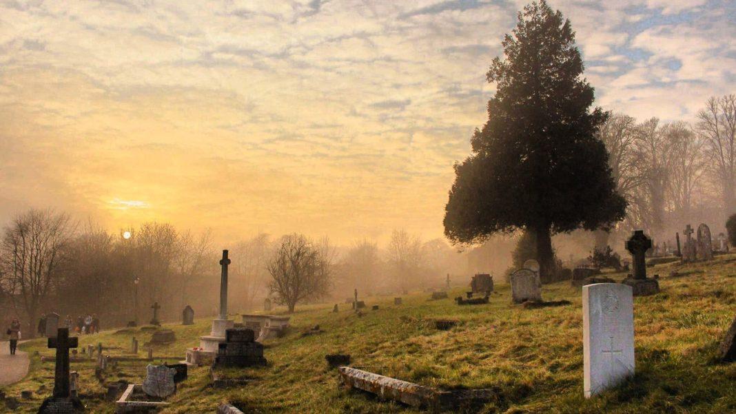 Szlak Europejskich Cmentarzy
