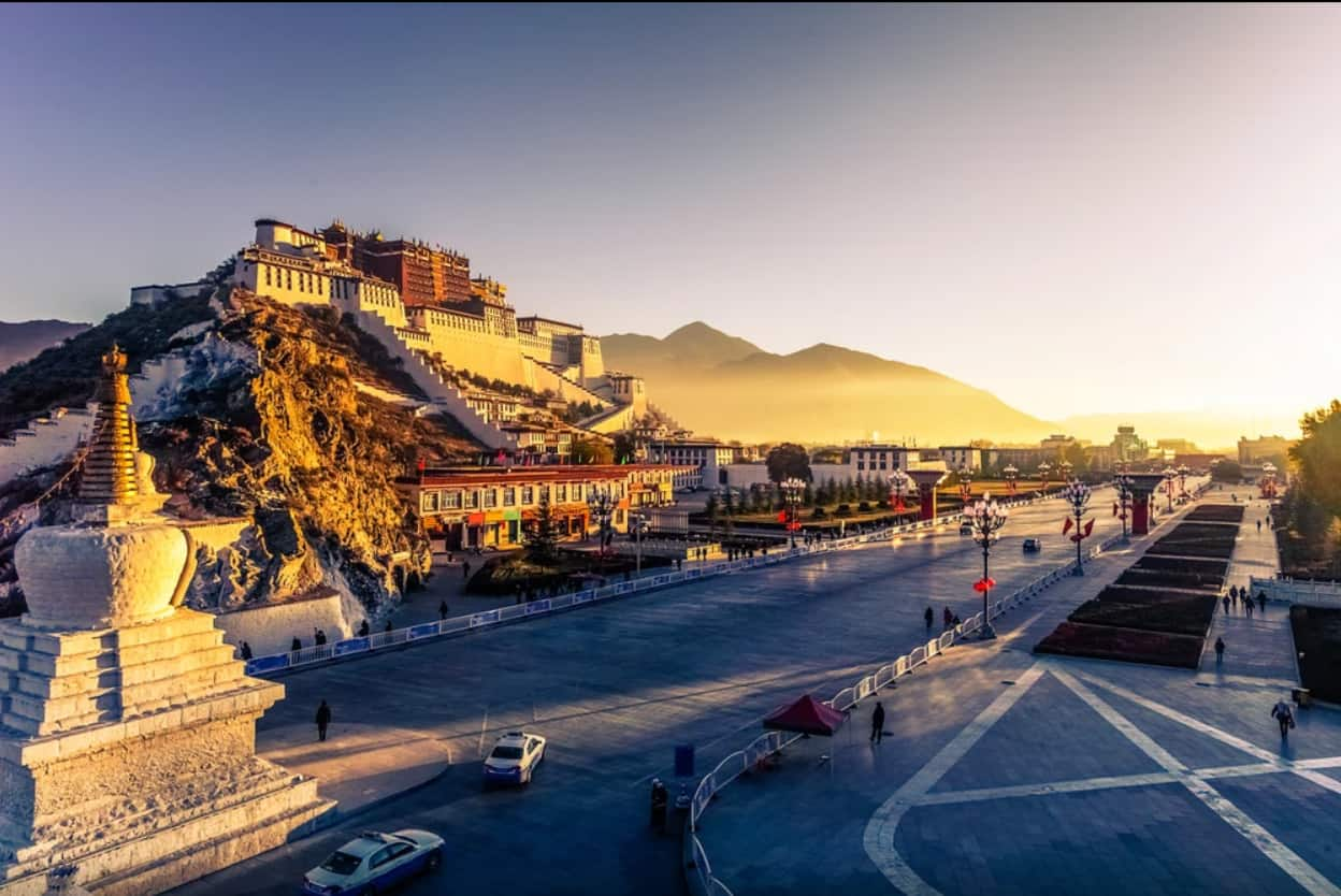 Tybet