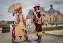 Festiwal Grand Sicle Paryż