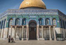 zwiedzanie Jerozolimy