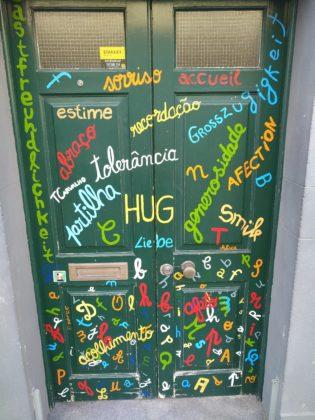 Madera - drzwi maderskie