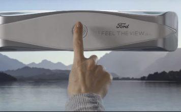 inteligentne okno dla niewidomych