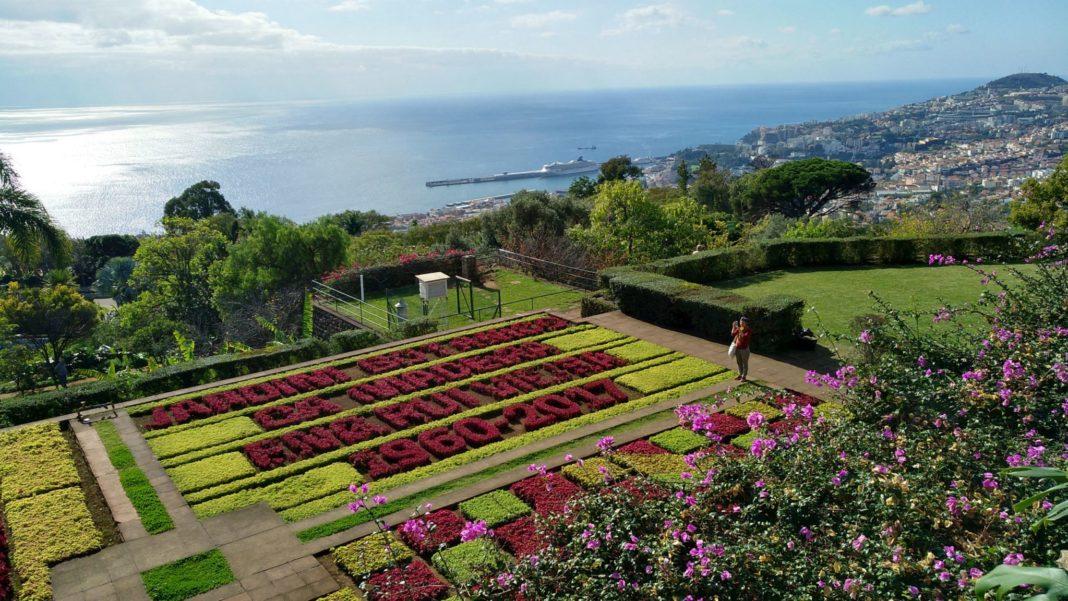Madera - portugalska wyspa