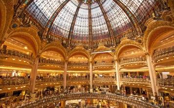 Posnania - najpiękniejsze centra handlowe w Europie