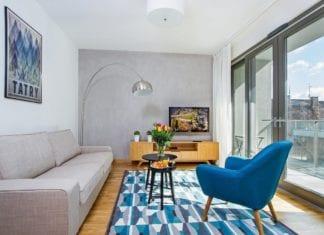 Wynajem apartamentów w Krakowie
