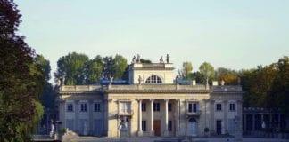 Hoża - historia ulicy i jej atrakcje