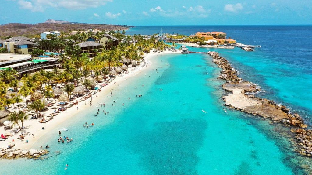 Wyspa Curacao
